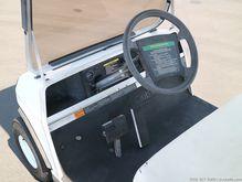 Club Car MG - Villager 8 125230