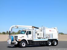 1999 Sterling L7500 with Vac-Co