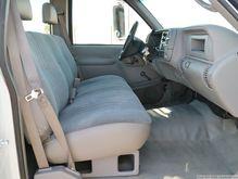 Used 1999 GMC 3500HD