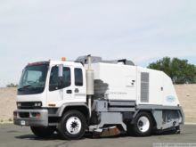 2002 GMC T7500 1262834
