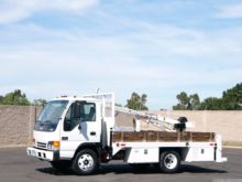 Used 4HE1 for sale  Isuzu equipment & more | Machinio