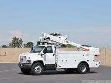 2007 Chevrolet C7500 with Altec