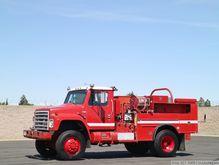 1989 International S1800 127112