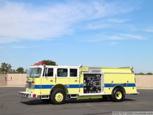 Used 1992 Pierce Arr