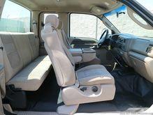 2003 Ford F450 XLT SD 1289428