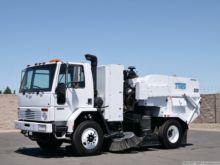 2002 Freightliner FC80 1280244