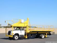 Used 1997 F700 with