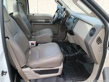 2008 Ford F550 XL SD 1341044