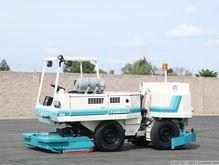 2012 Tennant 550 SRS 1332037