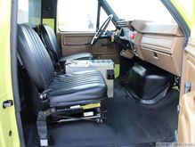 1988 Ford F800 1240011