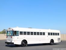 1991 Thomas Built Transitliner