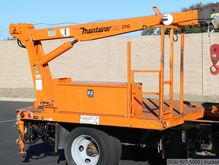 Maintainer 2116-20 Complete Hyd