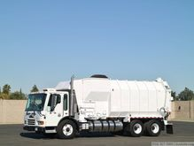 2005 Freightliner Condor with A