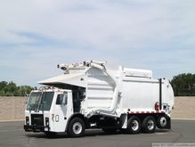 2005 Mack LE613 with Wittke Sta