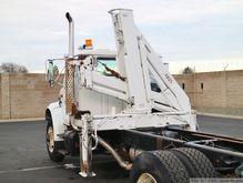 IMT 4825 Knuckleboom Crane