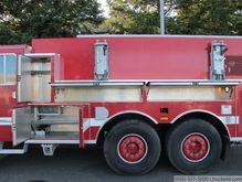 1993 H&W Emergency Vehicles H&W