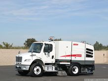 2012 Freightliner M2 with Elgin