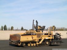 2002 Caterpillar AP-1050B Track