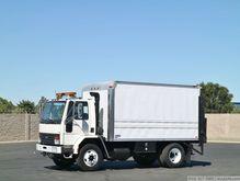 1995 Ford CF7000 14' Box Truck