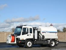 1999 GMC T8500 with Vactor 850