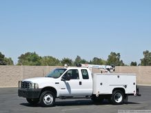 2003 Ford F450 XLT SD with Auto