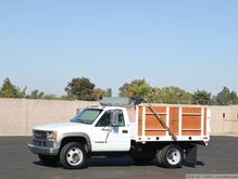 Used 1999 GMC 3500HD