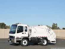 2007 GMC T7500 with Loadmaster