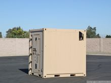 2012 SB531.0.SFRX with Sea Box