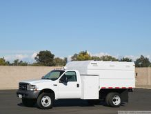 1999 Ford F450 SD with Southco