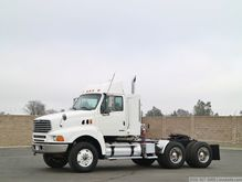 2006 Sterling LT9500 Heavy Spec