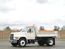 Used 1997 Ford F700