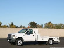 Used 2001 Ford F450