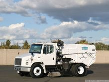 1999 Freightliner FL70 with Tym