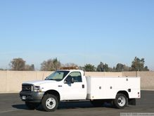2003 Ford with Dakota Bodies, I
