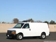 2005 Chevrolet Express Carrier