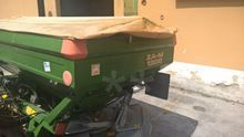 2000 Amazone zam1200 Fertiliser