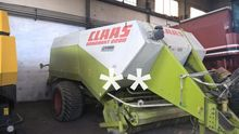 2005 Claas 2200 Large square ba