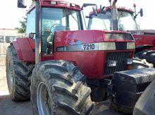 1998 Case IH 7210 Farm Tractors