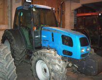 2002 Landini Globus 80 Farm Tra