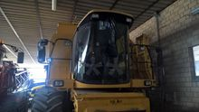 Used 2003 Holland TX