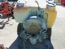 2003 Cima plus 50 lt600 Sprayer