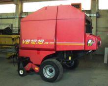 Used 2004 Laverda VB