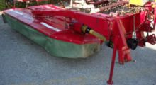 2000 JF GX 2800 Mower condition