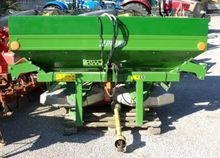 2010 Amazone ZAM 1001 Fertilise