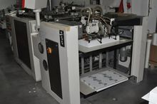 2007 ESC High Press SPOT Coater
