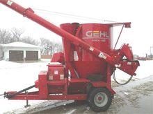 GEHL MX125