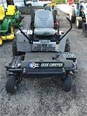 Used DIXIE CHOPPER C