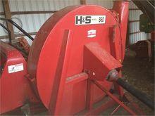 H & S 860