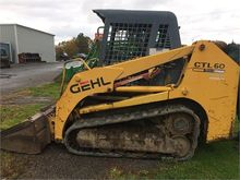 Used GEHL CTL60 in S