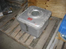 Used Curlee Mfg. Ele